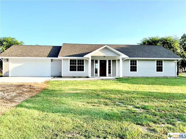 1200 1st Street, Louise, TX 77455 (MLS #416862) :: The Real Estate Home Team