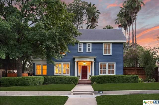 119 E Rosewood Avenue, San Antonio, TX 78212 (MLS #416907) :: The Real Estate Home Team
