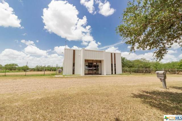 1121 Northside Road, Victoria, TX 77904 (MLS #416915) :: The Myles Group