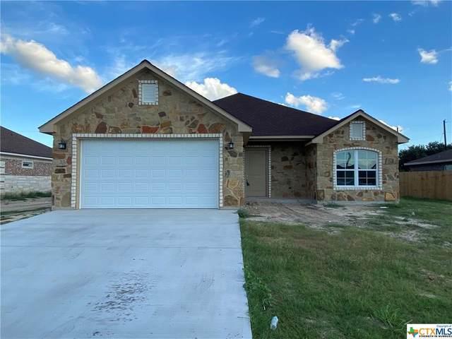 104 Blue Jay Loop, Victoria, TX 77905 (MLS #416930) :: The Real Estate Home Team