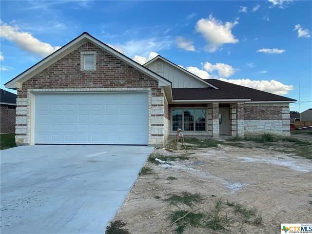106 Blue Jay Loop, Victoria, TX 77905 (MLS #416937) :: The Real Estate Home Team