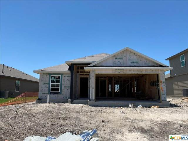 369 Northshore Trail, New Braunfels, TX 78130 (MLS #416964) :: Carter Fine Homes - Keller Williams Heritage