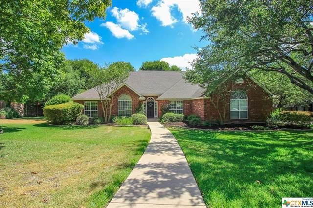 11516 Texoma Drive, Belton, TX 76513 (MLS #416989) :: Berkshire Hathaway HomeServices Don Johnson, REALTORS®