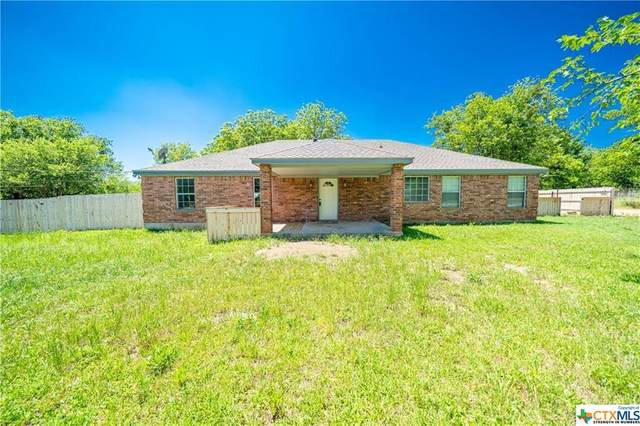 4505 Fm 930, Gatesville, TX 76528 (MLS #417028) :: Kopecky Group at RE/MAX Land & Homes