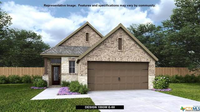 2829 High Castle, San Antonio, TX 78245 (MLS #417031) :: Kopecky Group at RE/MAX Land & Homes