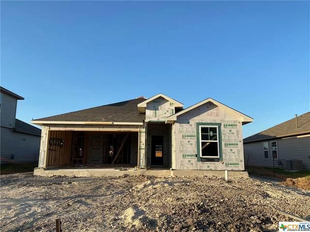362 Northshore Trail, New Braunfels, TX 78130 (MLS #417032) :: Carter Fine Homes - Keller Williams Heritage
