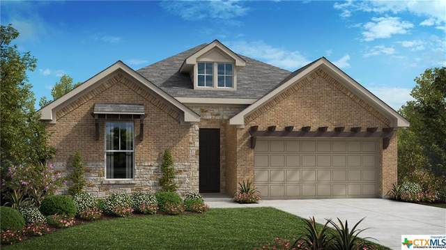 4728 E Balley Point, Schertz, TX 78108 (MLS #417034) :: Brautigan Realty