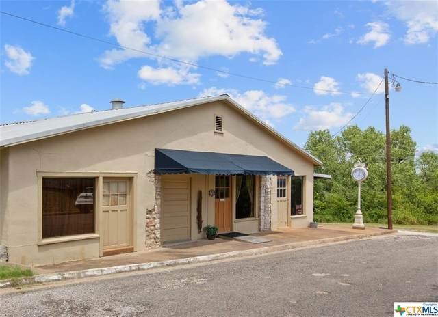 215 N 8th Street, Gatesville, TX 76528 (MLS #417035) :: The Myles Group