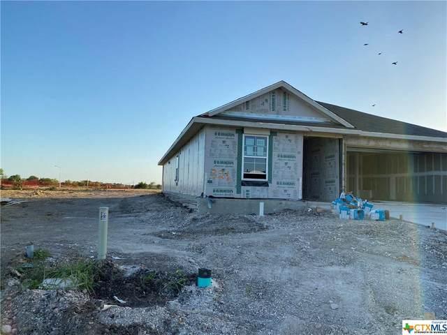321 Northshore Trail, New Braunfels, TX 78130 (MLS #417039) :: Carter Fine Homes - Keller Williams Heritage