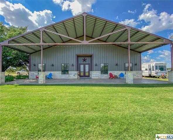500 Shell Stone Trail, Georgetown, TX 78628 (MLS #417052) :: The Real Estate Home Team