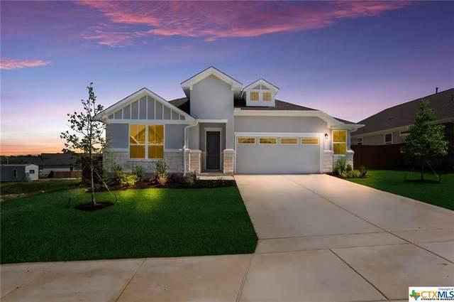 6510 Crockett Cove, Schertz, TX 78108 (MLS #417053) :: The Real Estate Home Team