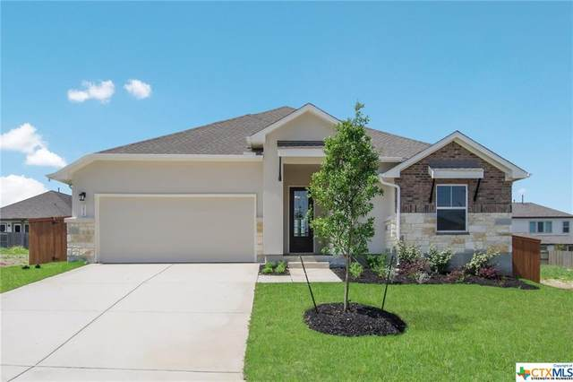 6529 Crockett Cove, Schertz, TX 78108 (MLS #417062) :: The Real Estate Home Team
