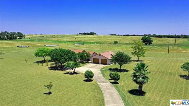 5353 Lower Troy Road, Temple, TX 76501 (MLS #417082) :: RE/MAX Family