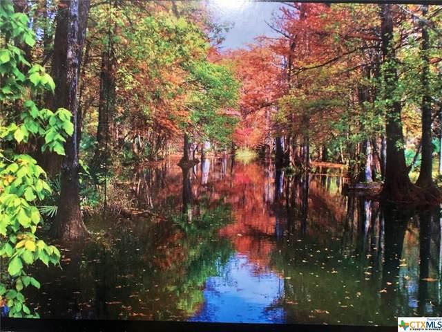 404 Cypress Springs Drive, Spring Branch, TX 78070 (MLS #417107) :: Carter Fine Homes - Keller Williams Heritage
