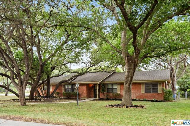 1 Mission Drive, New Braunfels, TX 78130 (MLS #417129) :: The Zaplac Group