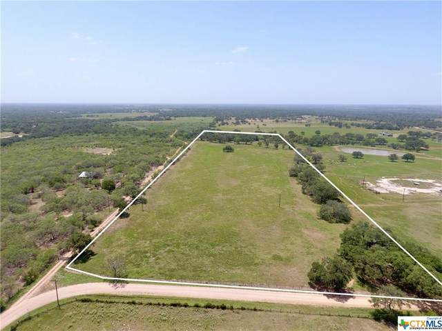 000 County Road 380, Hallettsville, TX 77964 (MLS #417150) :: The Zaplac Group