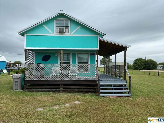 1404 W Bill Tindall Avenue, Seadrift, TX 77983 (MLS #417174) :: The Myles Group