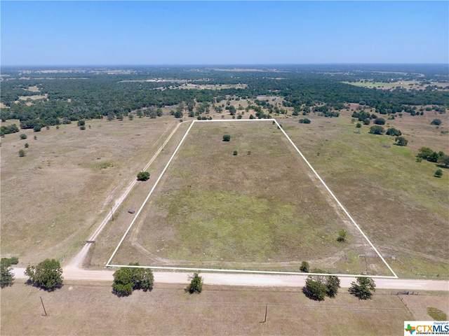 1711 Bell Settlement Road, Ledbetter, TX 78946 (MLS #417175) :: RE/MAX Family