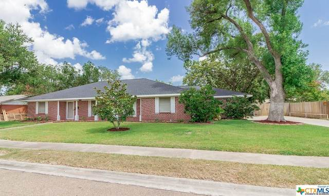 2105 Terrace Avenue, Victoria, TX 77901 (MLS #417209) :: The Real Estate Home Team