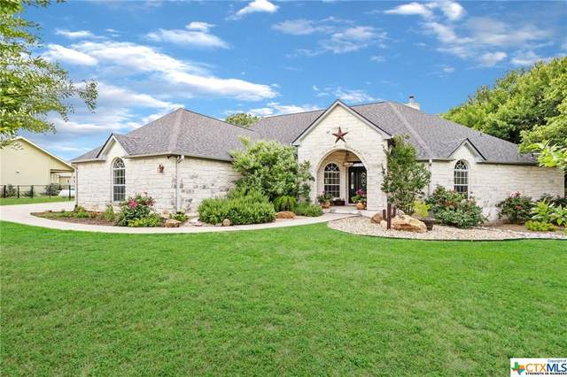 191 Arbor Hill Way, Cedar Creek, TX 78612 (MLS #417225) :: The Zaplac Group