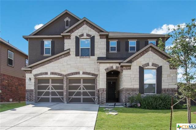 2095 Stepping Stone, New Braunfels, TX 78130 (MLS #417255) :: The Zaplac Group