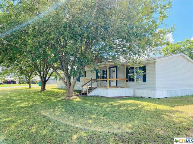 18 Wood Duck Court, Victoria, TX 77905 (MLS #417269) :: RE/MAX Land & Homes