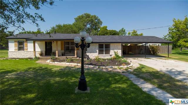 710 Beard Avenue, Robinson, TX 76706 (MLS #417298) :: Carter Fine Homes - Keller Williams Heritage