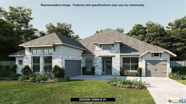 10227 Wind Shear, Boerne, TX 78006 (MLS #417316) :: RE/MAX Family