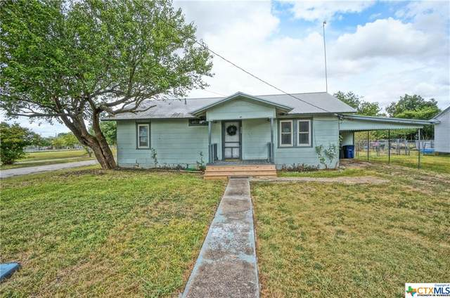 335 N Lillian Street, OTHER, TX 76511 (MLS #417365) :: The Zaplac Group