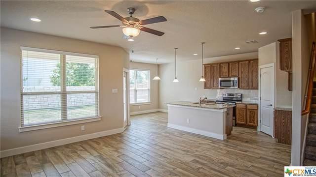 909 Crystal Brook Cove, New Braunfels, TX 78130 (MLS #417375) :: Kopecky Group at RE/MAX Land & Homes