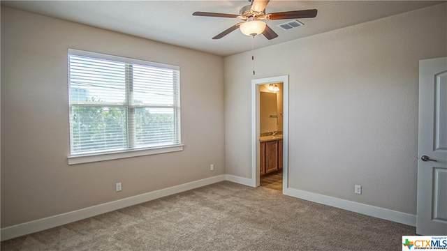 750 Milestone Park, New Braunfels, TX 78130 (MLS #417377) :: Kopecky Group at RE/MAX Land & Homes