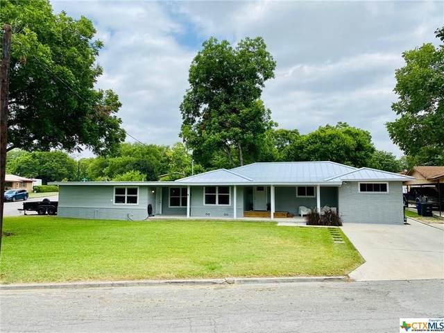 494 W Merriweather Street, New Braunfels, TX 78130 (MLS #417383) :: The Zaplac Group