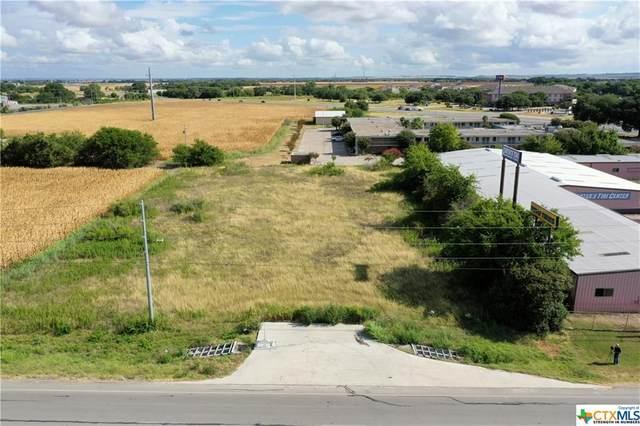 980 E Ih 10, Seguin, TX 78155 (MLS #417387) :: Kopecky Group at RE/MAX Land & Homes