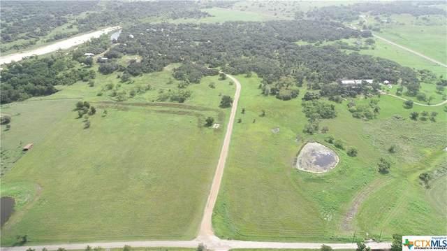 00B Coleto Bluff Road, Victoria, TX 77905 (MLS #417401) :: RE/MAX Land & Homes