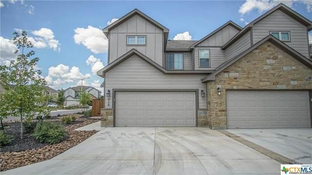 754 Langesmill Drive, New Braunfels, TX 78130 (MLS #417407) :: Kopecky Group at RE/MAX Land & Homes