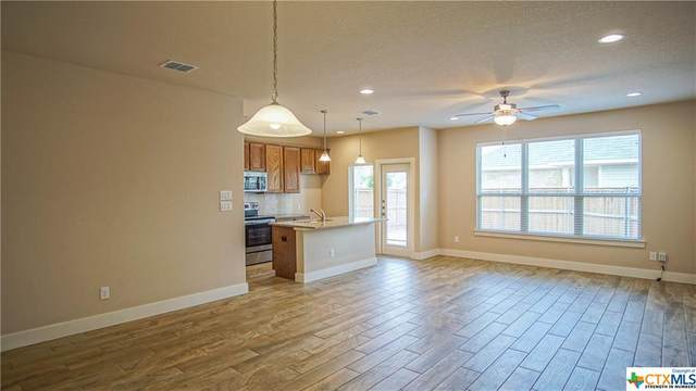 927 Langesmill Branch, New Braunfels, TX 78130 (MLS #417419) :: Kopecky Group at RE/MAX Land & Homes