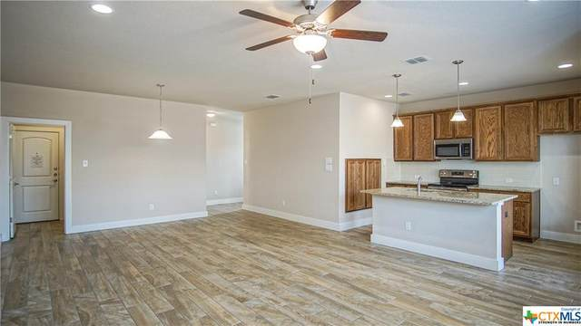 935 Langesmill Branch, New Braunfels, TX 78130 (MLS #417429) :: Kopecky Group at RE/MAX Land & Homes