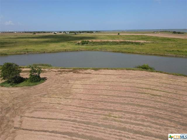 Lot 317 Channel Bass Lane, Port Lavaca, TX 77979 (MLS #417432) :: The Zaplac Group