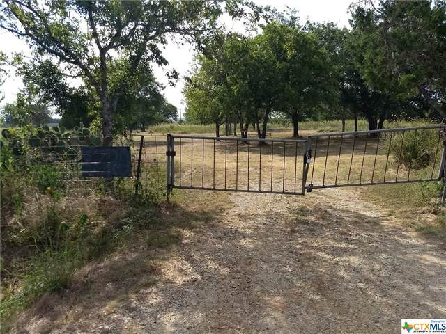2720 Post Rd. Road, San Marcos, TX 78666 (MLS #417450) :: The Myles Group