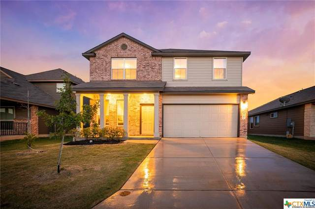 942 Pumpkin Ridge, New Braunfels, TX 78130 (MLS #417480) :: The Zaplac Group