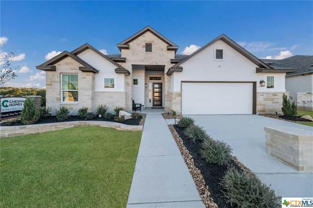 1049 Lone Cypress, New Braunfels, TX 78130 (MLS #417482) :: The Real Estate Home Team