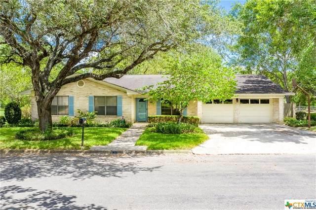 1702 Gardien Street, Gonzales, TX 78629 (MLS #417501) :: The Real Estate Home Team