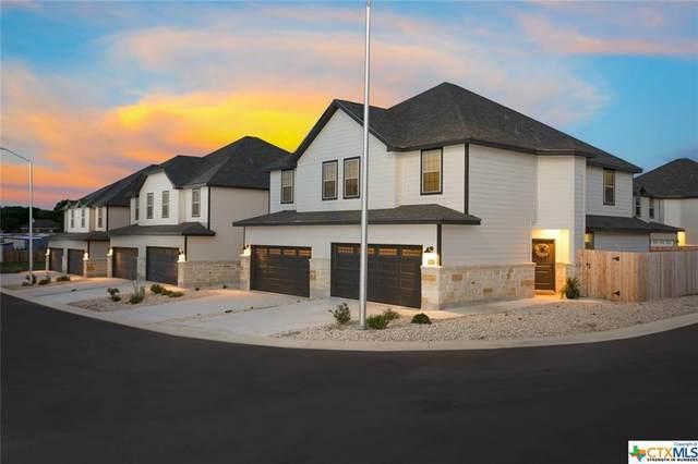 1663 Barrett Ave, New Braunfels, TX 78130 (MLS #417572) :: The Myles Group