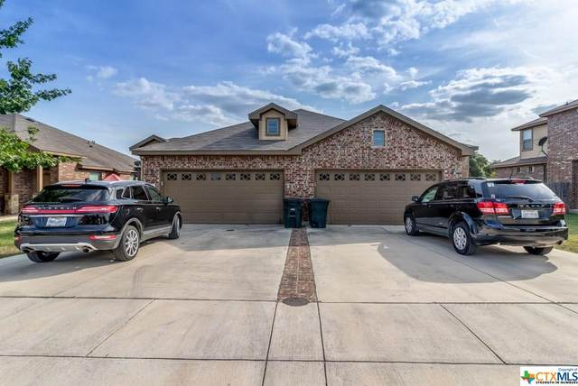 297-295 Rosalie Drive, New Braunfels, TX 78130 (MLS #417595) :: The Zaplac Group