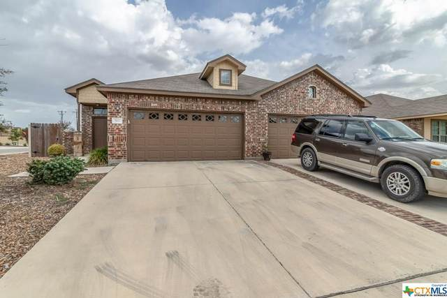 502- 506 Creekside Circle, New Braunfels, TX 78130 (MLS #417599) :: The Real Estate Home Team