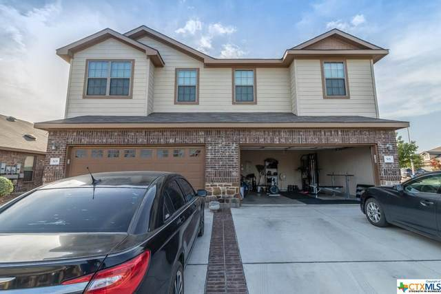 501-505 Creekside Circle, New Braunfels, TX 78130 (MLS #417602) :: The Real Estate Home Team