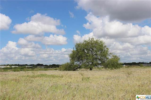 TBD State Park Road, Lockhart, TX 78644 (MLS #417604) :: The Myles Group
