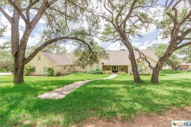 372 Waters Edge Drive, Victoria, TX 77905 (MLS #417616) :: The Real Estate Home Team