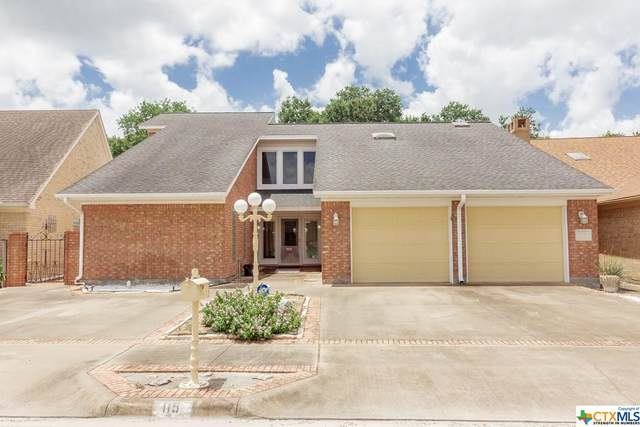 115 Kreekview Drive, Victoria, TX 77904 (MLS #417620) :: The Zaplac Group
