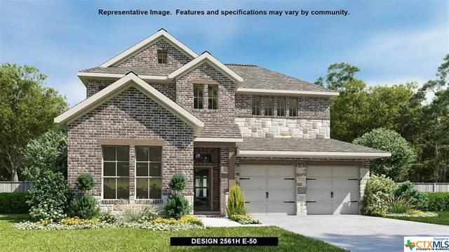 9702 Kremmen Place, Boerne, TX 78006 (MLS #417627) :: The Real Estate Home Team